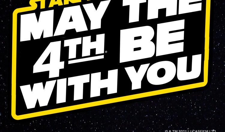 "Image for ""Star Wars Day"""